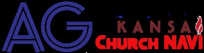Kansai Church Navi